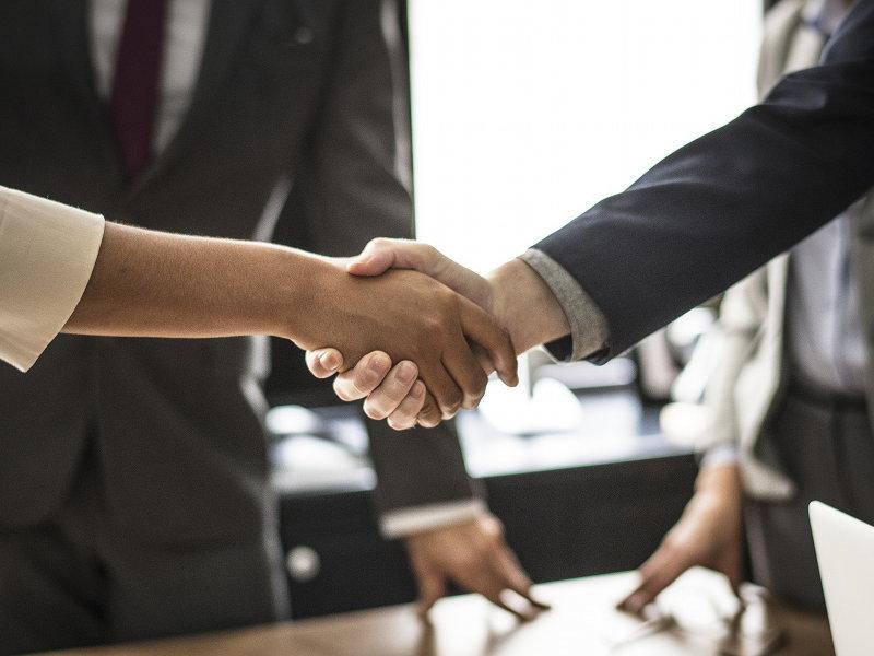 Clients Affaires & Corporate