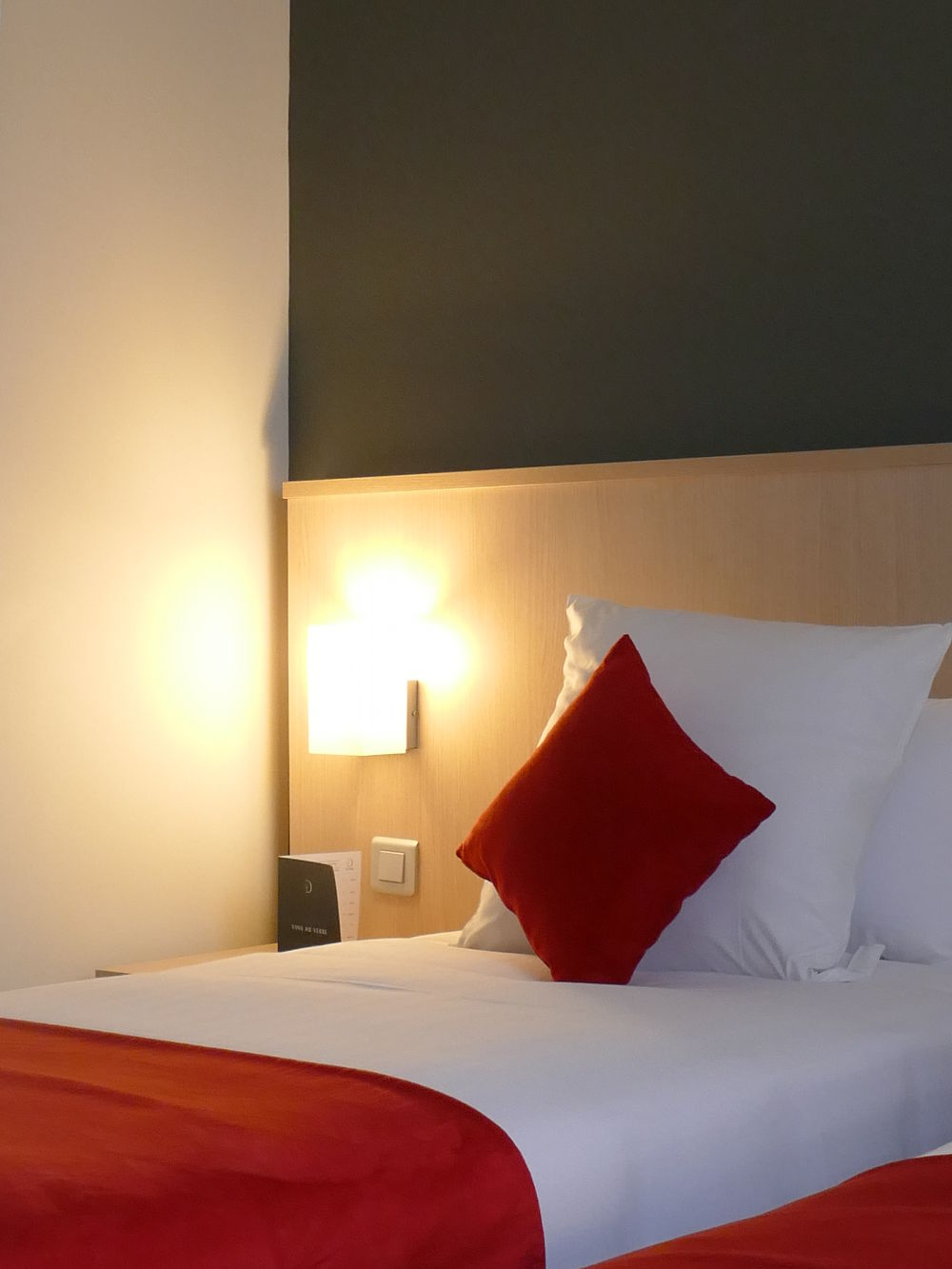 Hotel Affaires Nantes