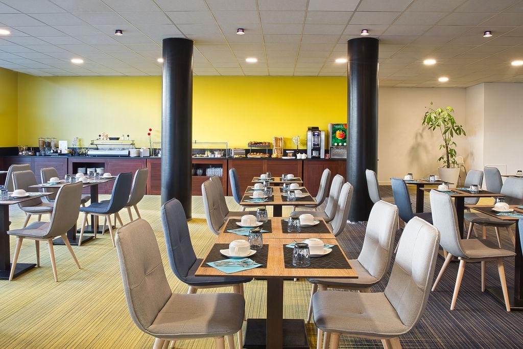 Hotel Groupe Loisirs Nantes