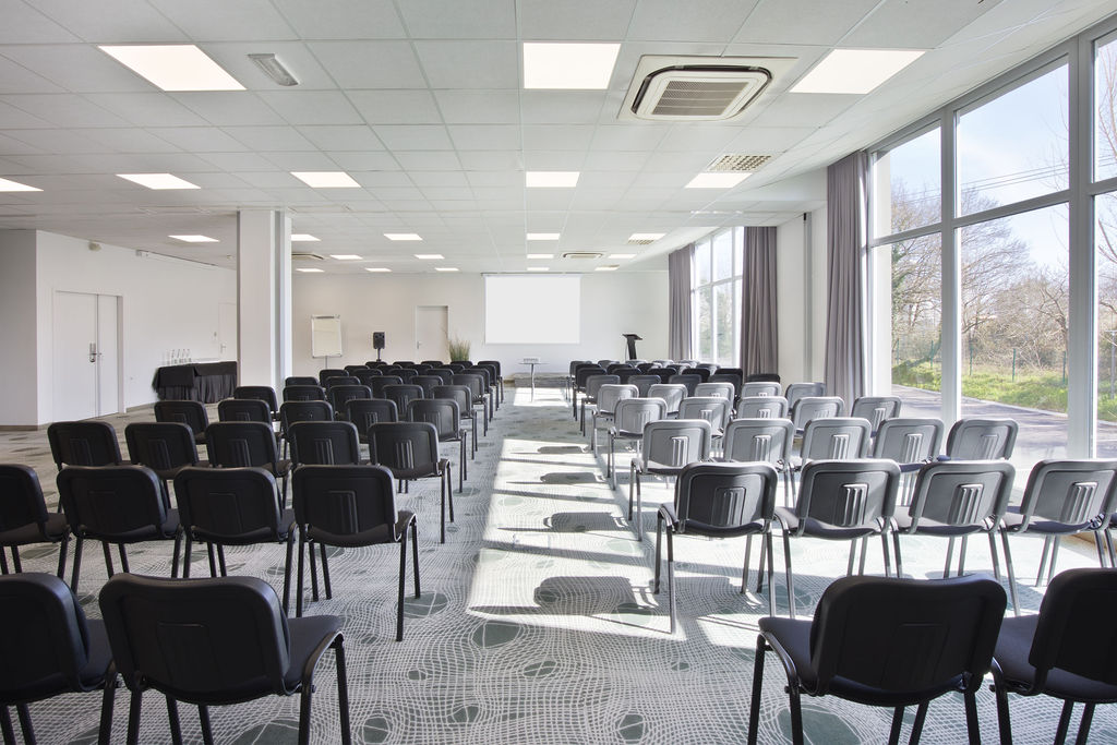 Salle Séminaire Nantes Beaujoire