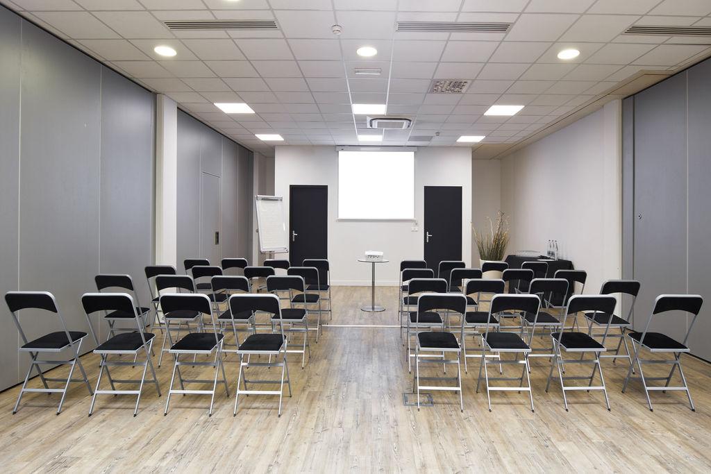 Salle Evènement Nantes beaujoire