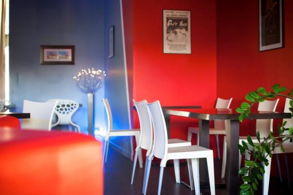 Espace Bar Nantes Hotel
