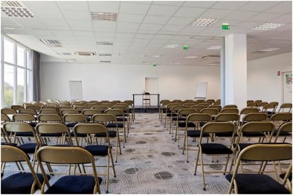 Grande salle Nantes