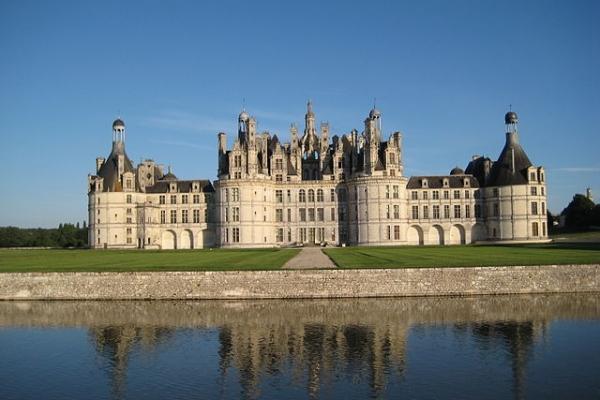 Hotel Chateaux de la Loire