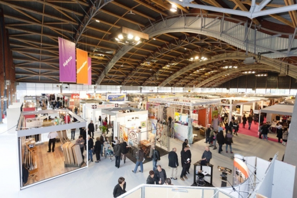 Hotel Parc Expositions Nantes Exponantes