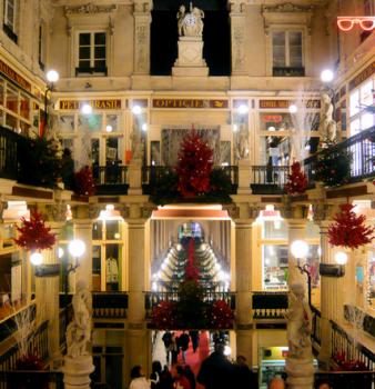 Nantes au cœur des fêtes de fin d'année