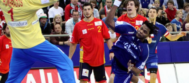 Nantes au coeur du Championnat du monde de Handball 2017 !