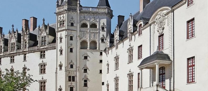 Le château des ducs de Bretagne et le Musée d'histoire de Nantes : une visite magnifique au cœur de la ville
