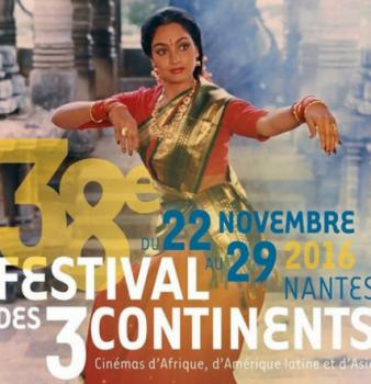 Festival des 3 continents : le cinéma international comme vous ne l'avez jamais vu!